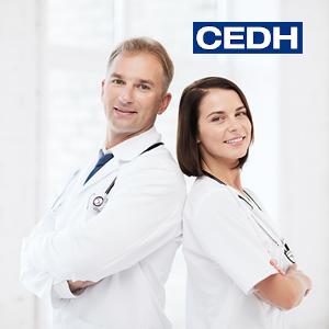 CEDH orvosoknak